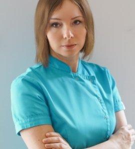 Małgorzata Galecka